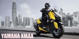 ヤマハ XMAX